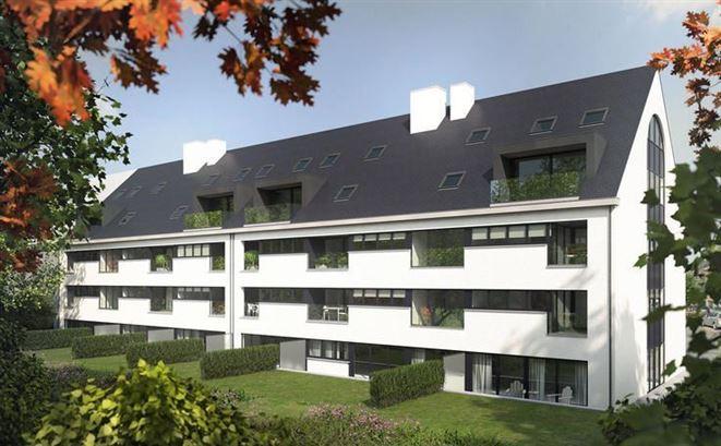 Duplex/penthouse
