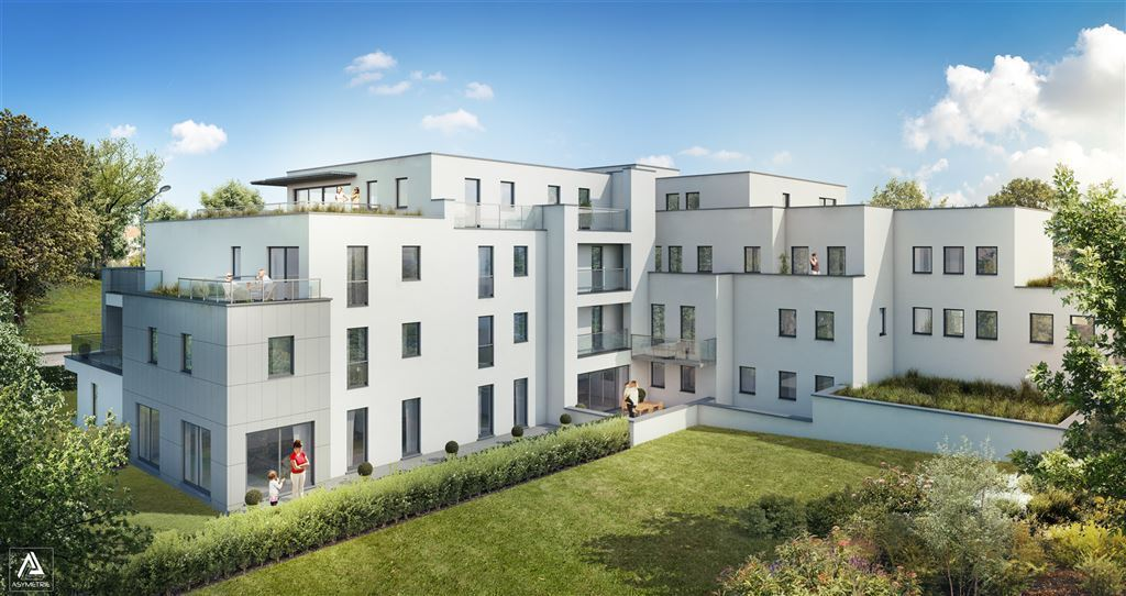 A vendre - Appartement - 2 chambres - UCCLE (1180) - TIN