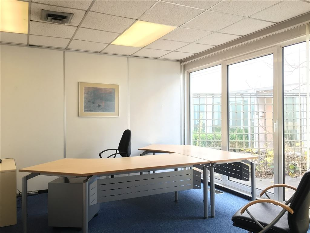 A vendre bureaux schaerbeek 1030 trevi corporate