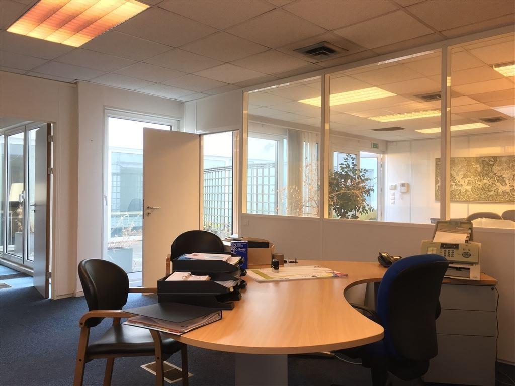 A vendre bureaux schaerbeek trevi corporate