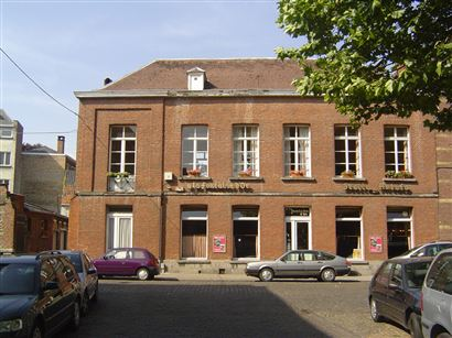 Maison de Commerce
