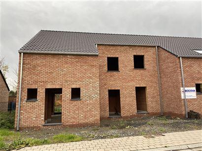 Maison trois façades