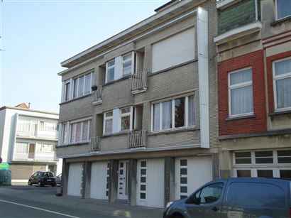 Appartement 2 Cha
