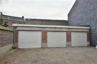 Parking/Garagebox