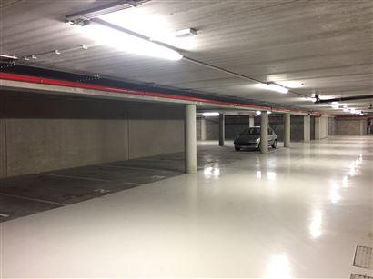 Parking/Boxe de garage