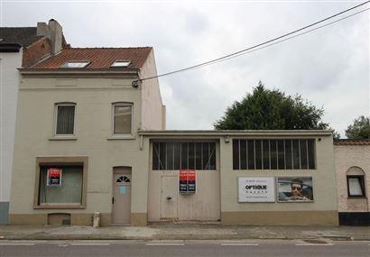 Atelier - Entrepôt