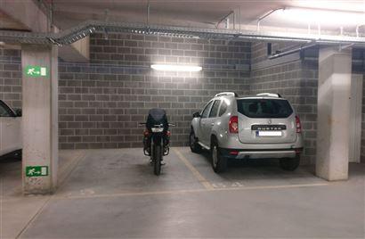 Parking (Empl. Couvert ou Non)