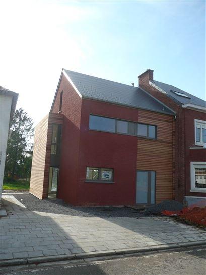 Maison 3 façades