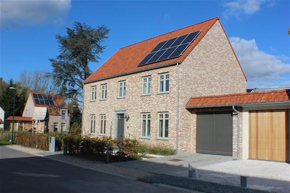 Le Champ du Tordoir ' maisons classiques'