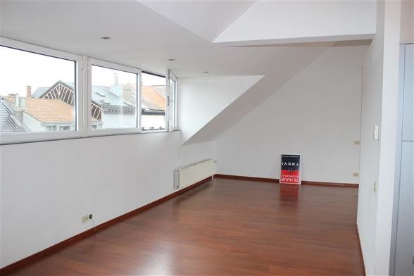 Te huur - Appartement - 2 slaapkamers - ANTWERPEN (2140) - TREVI ...