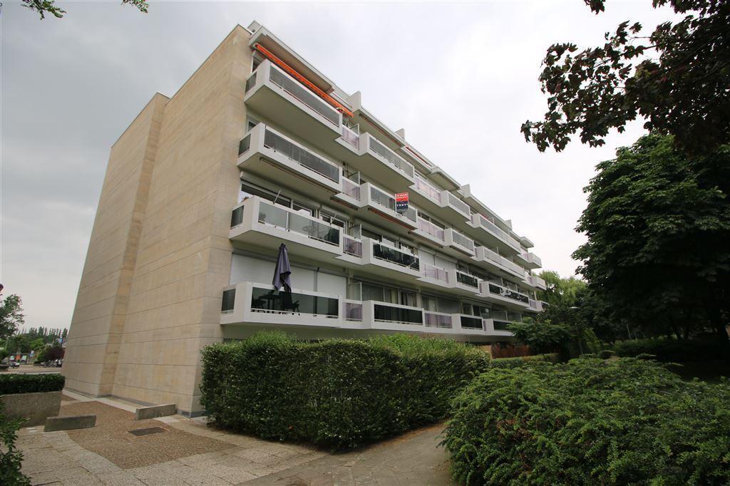 Te huur - Appartement - 2 slaapkamers - LINKEROEVER (2050) - TREVI ...