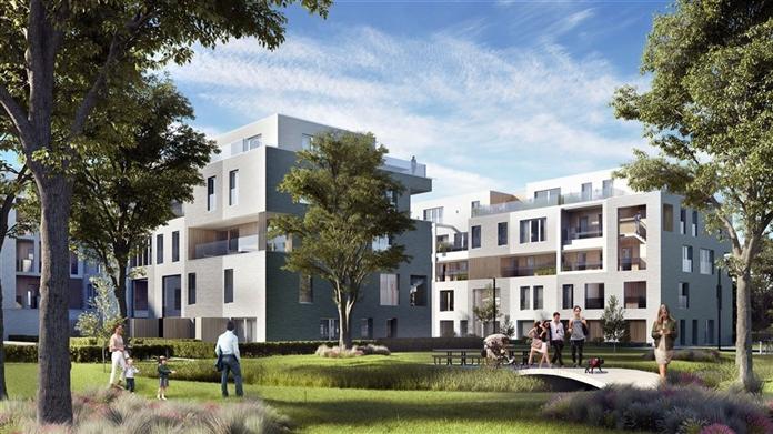 Dockside Gardens - Dok Noord