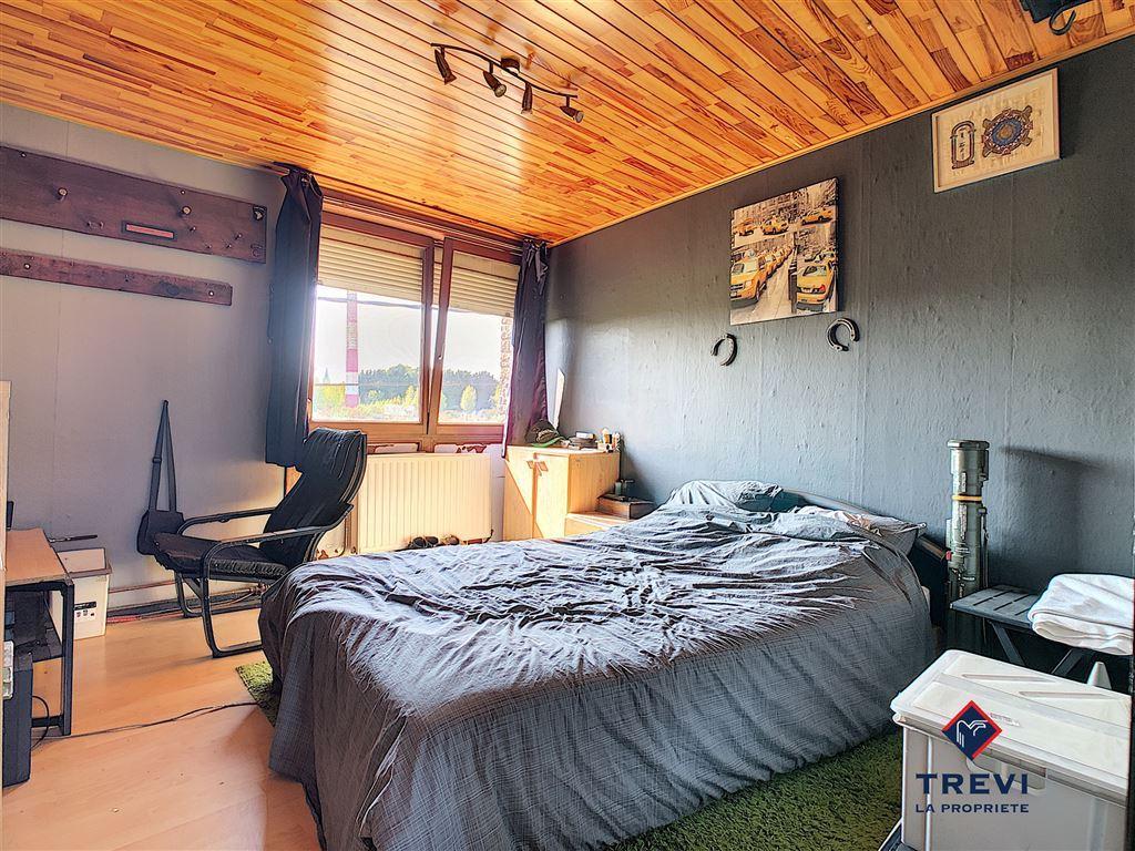 A vendre maison 3 chambres jumet 6040 trevi la propriété