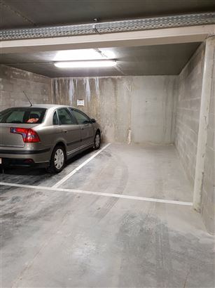 Parking/garage/box