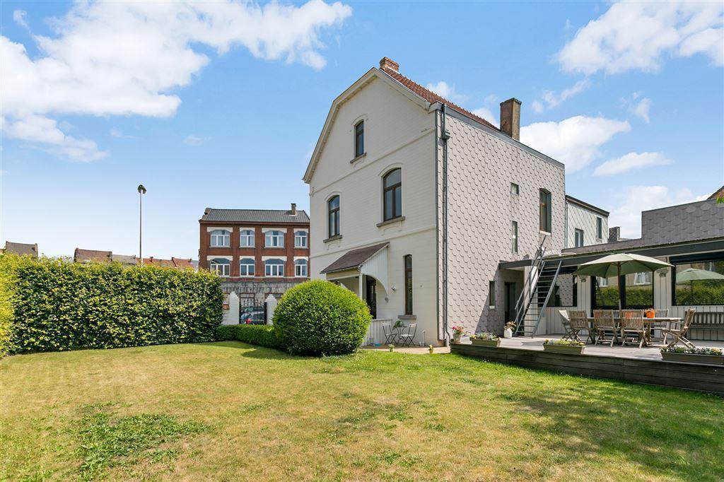 Te koop - Huis - 4 slaapkamers - BRAINE-L\'ALLEUD (1420) - TREVI ...