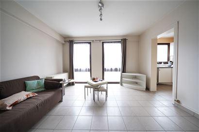 Gemeubeld appartement