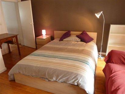 2 slaapkamers