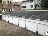 Garage à LIÈGE