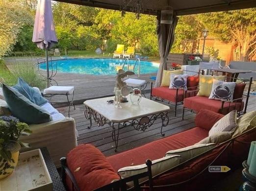 Villa à SAINT-GEORGES-SUR-MEUSE