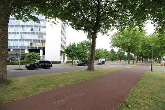 Esmoreitlaan 1  Antwerpen