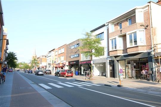 Bredabaan 333 V1 Brasschaat