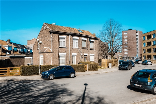 Brooklynstraat 1  Antwerpen