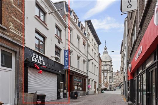 Antwerpen Grote Pieter Potstraat 8
