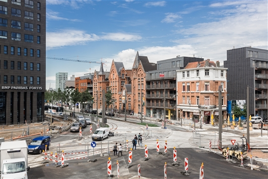 Londenstraat 45 Duplex V4+v5 Antwerpen