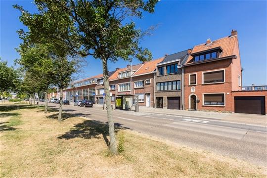 Maantjessteenweg 89  Antwerpen