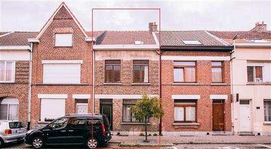 Bouwhandelstraat 104  Borgerhout