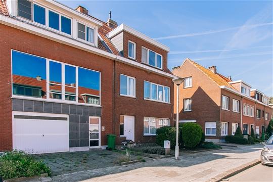Ekeren Jan Ympijnstraat 10