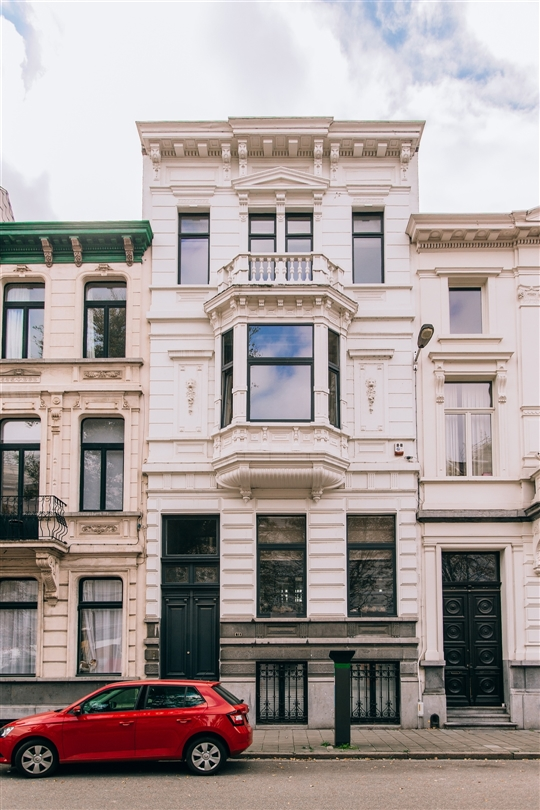 Antwerpen Beeldhouwersstraat 18