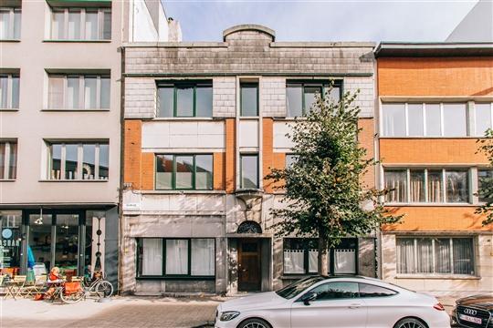 Antwerpen Scheldestraat 39 Bus 002