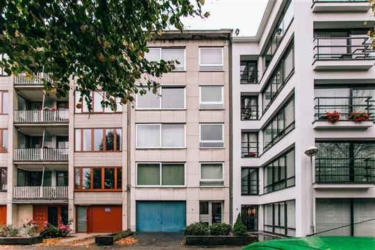 Borgerhout Collegelaan 79 1