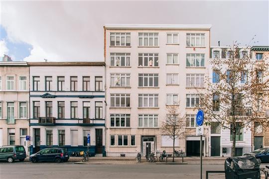 Antwerpen Paleisstraat 82 B 2l