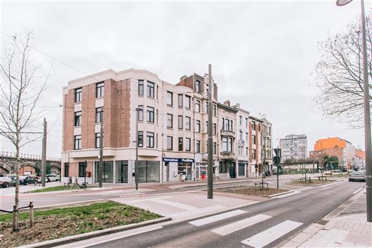 Antwerpen Turnhoutsebaan 412