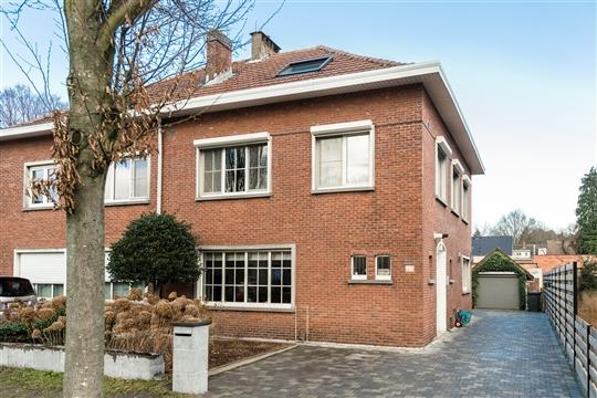 Langestraat 46  Brasschaat