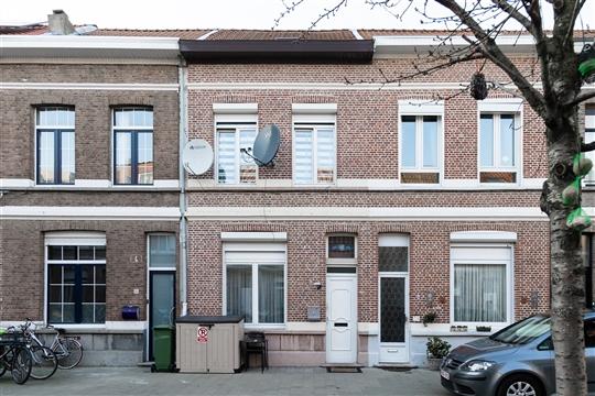 GabriËllastraat 5  Antwerpen