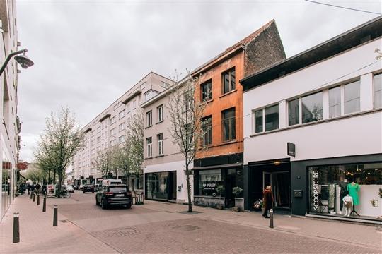 Antwerpen Kloosterstraat 68