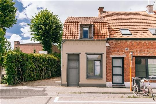 Leeuwenstraat 52  Brasschaat