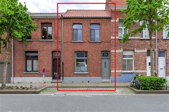 Jos Claessensstraat 31  Ekeren