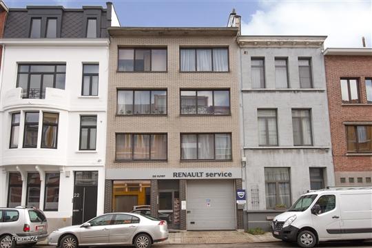 De Leescorfstraat 20 V4 Borgerhout