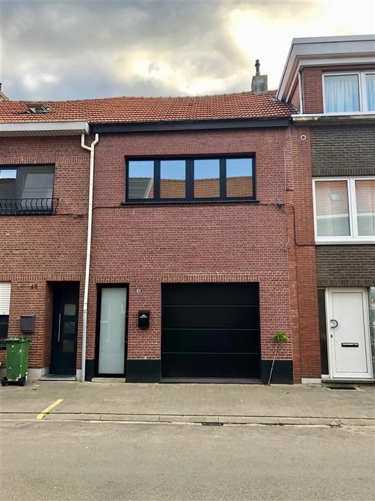 Molenaarstraat 38  Antwerpen